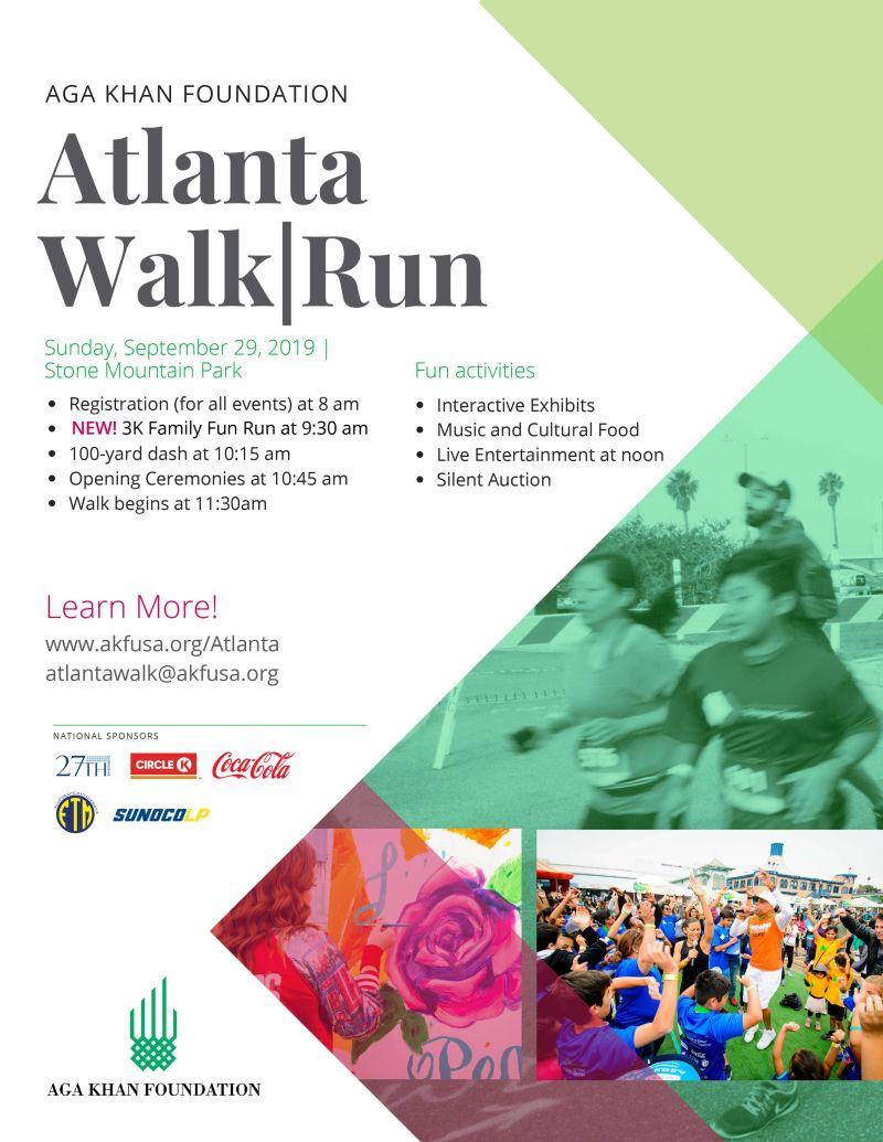 AKF Atlanta Walk/Run