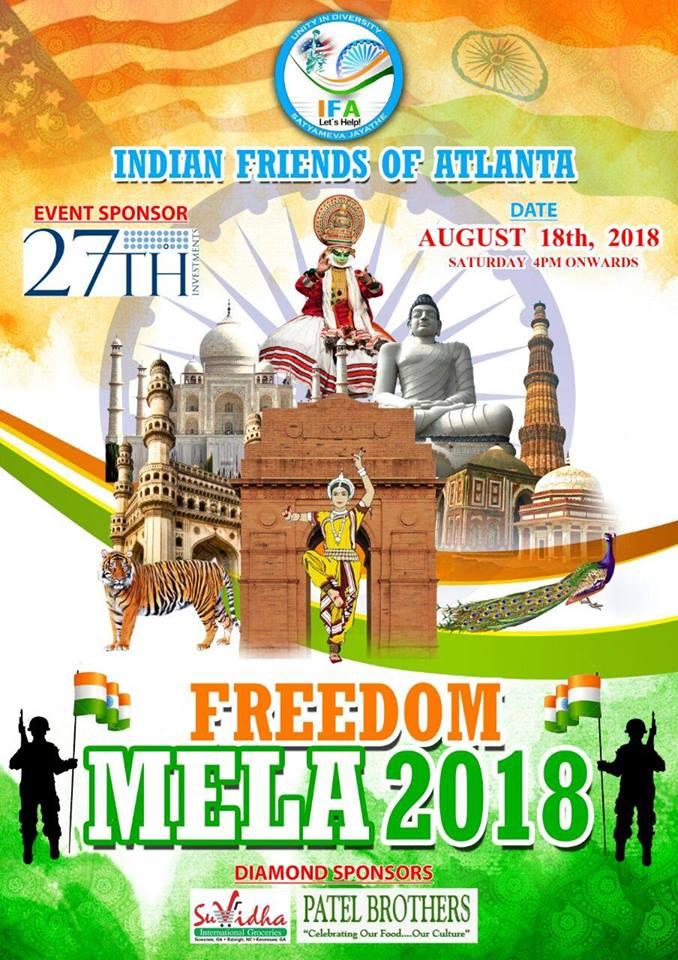 IFA Freedom Mela