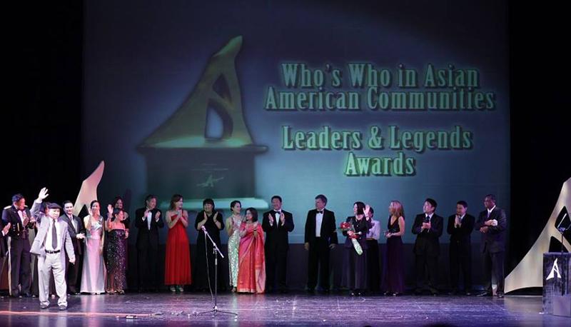 12th Annual WWAAC Leaders & Legends Awards