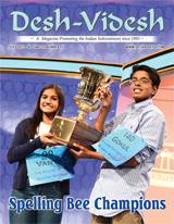 Desh Videsh 2207 - Spelling Bee Champions