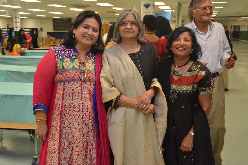 Ekal Vidyalaya Fund Raising 2017