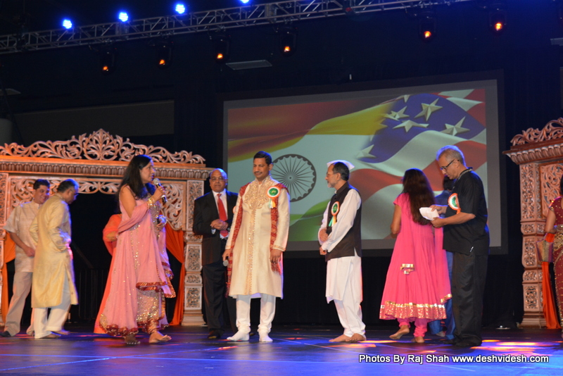 IRCC Diwali Festival of Lights 2015