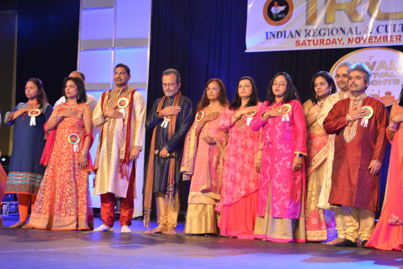 IRCC Diwali Festival of Lights 2017