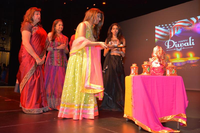 Sindhi Association Diwali Bash 2017
