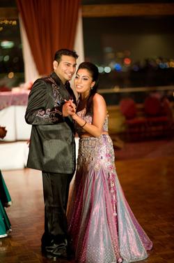 The Perfect Wedding – Ekta and Dino