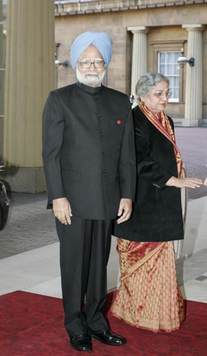 The women behind the most powerful man in India