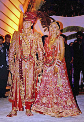 Vivek joins the Married Bandwagon
