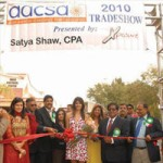 Sixth AACSA Convention