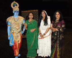 Gujarati Cultural Association of North America