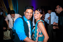Love in on Online World Bijal Weds Tarish