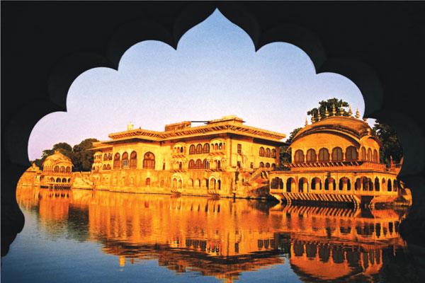 Bharatpur Deeg Palace