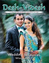 Desh Videsh December 2012 - Cover Story