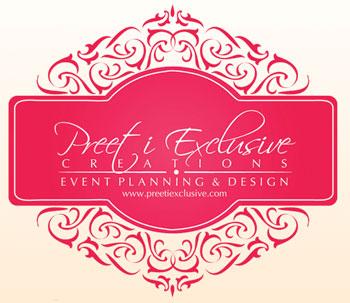 Meet Preeti Exclusive Creations