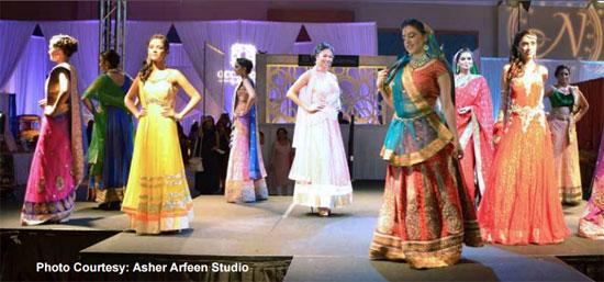 2014 MyShadi Bridal Expos: Year in Review