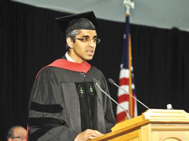 Dr. Vivek Muthy