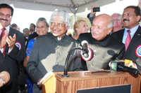 APJAbdul Kalam South Florida 1