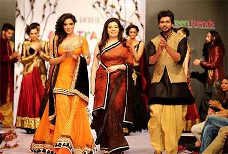 Archana Kochhar : Fashion, Beauty, and Haute Couture