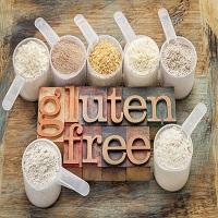 Gluten Free Dreamstime Feb 2014