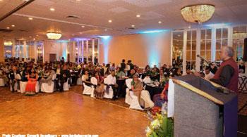 2015 Community Leader Awards Banquet