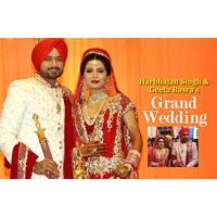 geeta basra and harbhajan singh relationship marketing