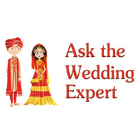 Ask The Wedding Expert Title2