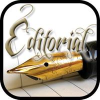 Editorial January 2013
