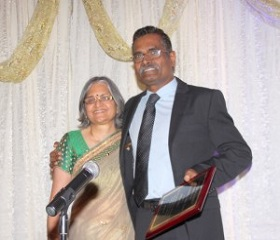 Desh-Videsh Community Award