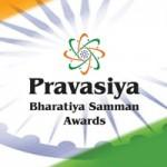 Pravasiya Bharatiya Samman Awards