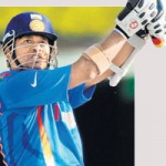 Sachin Tendulkar Retires from ODI's