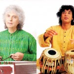 Famous Indian Classical Music Duo