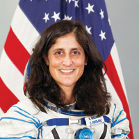 Sunita Williams1