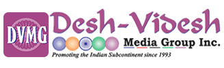 Deshvidesh Media Group