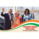 President Obama Visits India US-India Strengthen Relations