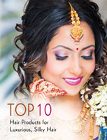 TOP 10 Hair Products for Luxurious, Silky Hair By Michele Renee Zerda