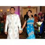 Shalini Weds Randy