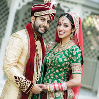 2014 Bridal Wear Trends by Suhani Patel