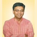 Amit Talati Award At South Florida Hindu Temple