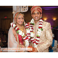 Love Keeps Us Alive Anuradha weds Avinash