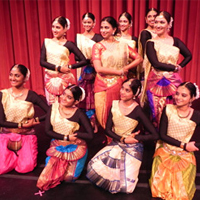 Anvita: Demystifying Indian Classical Dances