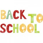 Back To School : Checklist
