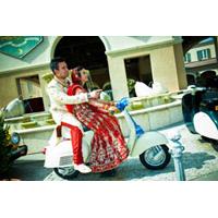 A Magical Wedding - Reenal Weds Saurav