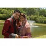 A Taj Wedding