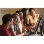 "Finding The Right College ""FIT"" By: Robert A.G. Levine"