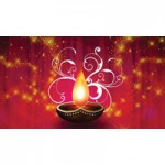 Letting Diwali Shine Through