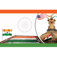 Heralding India's Independence Day at Home and Abroad
