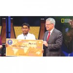 Indian Americans Dominate Four Academic Super Bowls