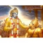The Bhagavad Gita and Children
