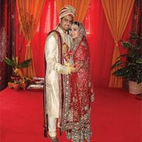 Love in the Fast Lane Mattie weds Naresh