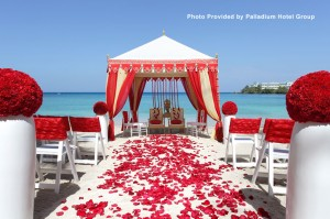 Mandaps, Marriage, and Mexico: Planning a Cultural Destination Wedding