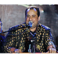 Rahat Fateh Ali Khan The Voice That Moves Mankind